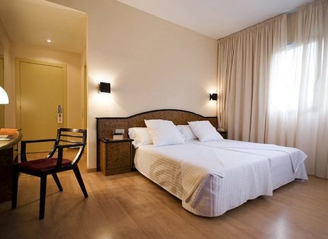 Double room big space for a comfortable stay at the ...